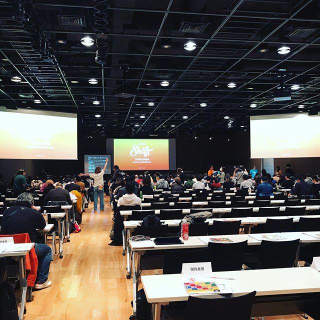 WEBセミナー in 東京に参加してきました。