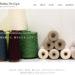 スウェーデンと長野で活躍!織物テキスタイル作家さんのホームページ
